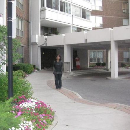 Rent this 2 bed apartment on Toronto in Chapel Glen, ON