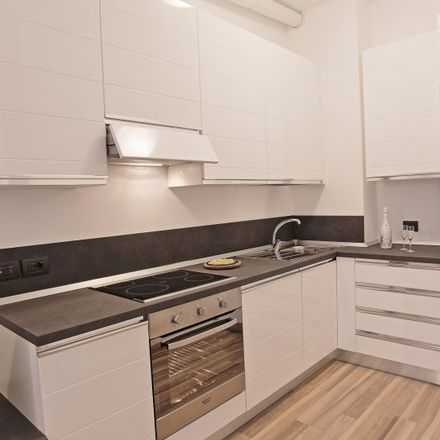 Rent this 0 bed apartment on Il Dongione - board game café in Via Angelo Brofferio, 2