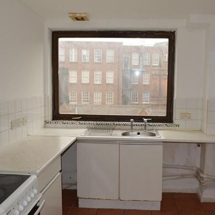 Rent this 2 bed apartment on That's Amore Rosanna's Restaurant in 4-14 Dame Alice Street, Bedford MK40 1BP