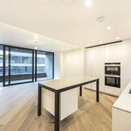 Rent this 2 bed apartment on Wood Lane in Studio 6, TC6