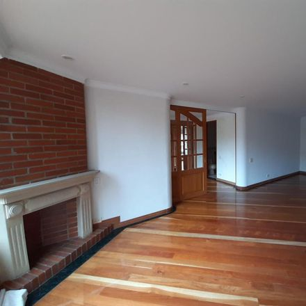 Rent this 2 bed apartment on Colegio Cardenal Sancha in Calle 127D, Localidad Usaquén