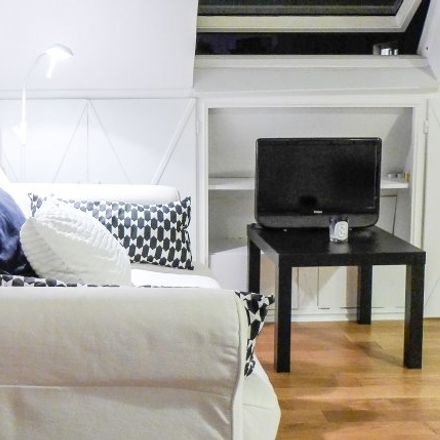 Rent this 1 bed apartment on 44 Rue Vaneau in 75007 Paris, France