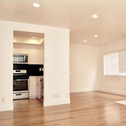 Rent this 2 bed apartment on 1672 South Bundy Drive in Los Angeles, CA 90025