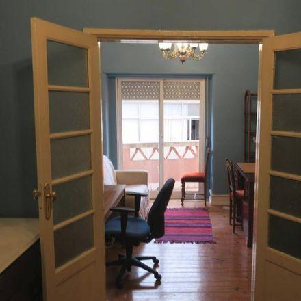 Rent this 2 bed room on Rua da Penha de França in 1170 Lisboa, Portugal