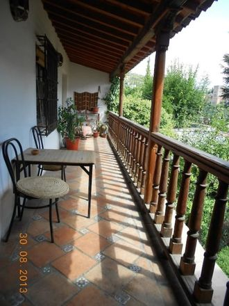 Rent this 1 bed house on Granada in Albaicín, ANDALUSIA