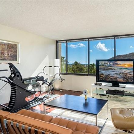 Rent this 2 bed condo on 555 Hahaione Street in Honolulu, HI 96825