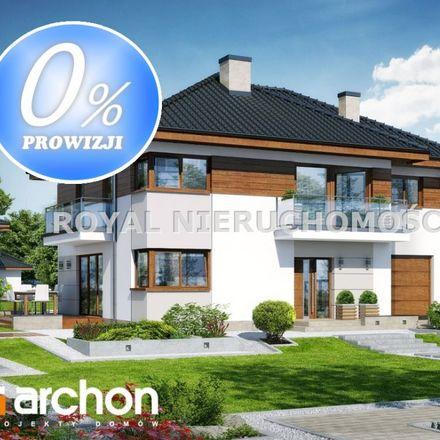 Rent this 0 bed house on Aleja Jana Nowaka-Jeziorańskiego in 41-818 Zabrze, Poland