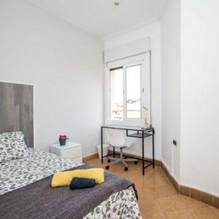 Rent this 1 bed room on Barcelona in el Camp de l'Arpa del Clot, CATALONIA