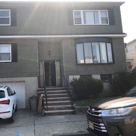 Rent this 3 bed apartment on Holy Name Cemetery in Mallory Avenue, Jersey City