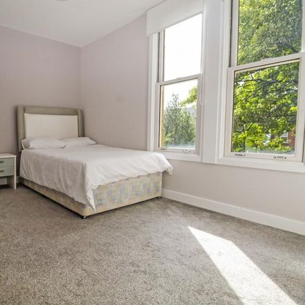 Rent this 1 bed room on University of Leeds in Hyde Place, Leeds LS2
