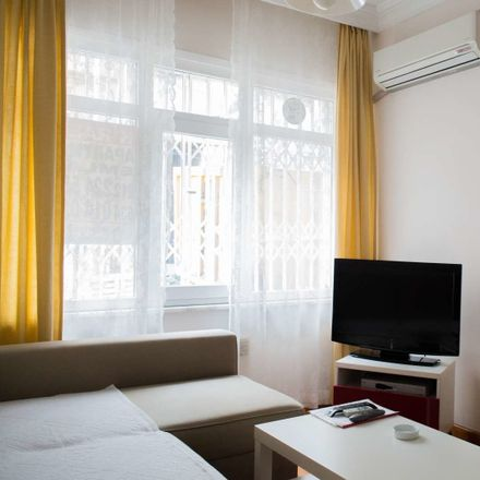 Rent this 1 bed apartment on Harbiye Çayırı Sk. in 34373 Şişli/İstanbul, Turkey