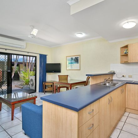 Rent this 1 bed apartment on 19-23 Trinity Beach Rd