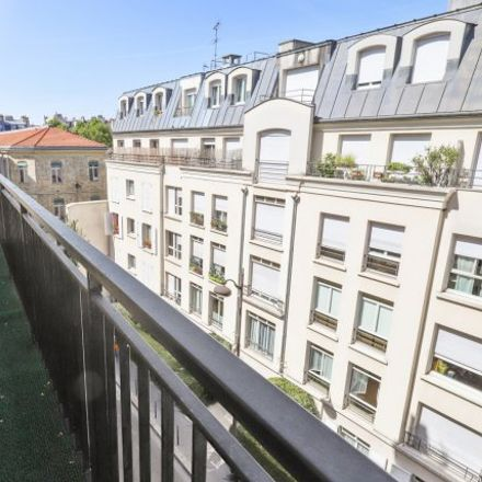 Rent this 2 bed apartment on Résidence du Beslay in Passage Beslay, 75011 Paris