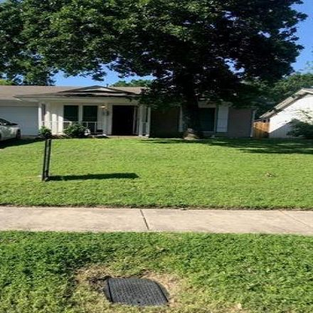 Rent this 3 bed house on 259 Oakwood Lane in Lewisville, TX 75067