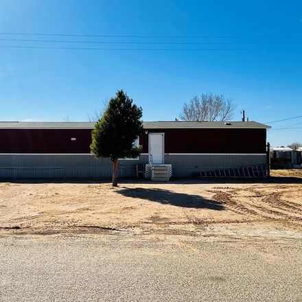 Rent this 3 bed house on 7000 West 21st Street in West Odessa, TX 79763
