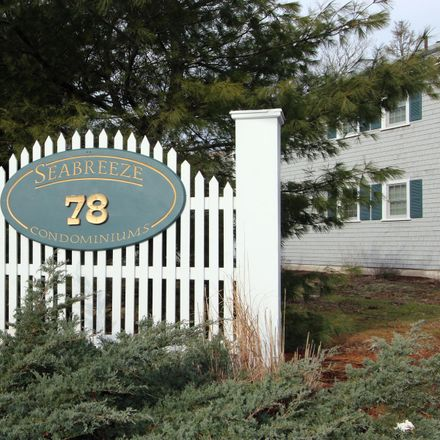 Rent this 2 bed condo on 78 Centre Street in Dennis, MA 02639