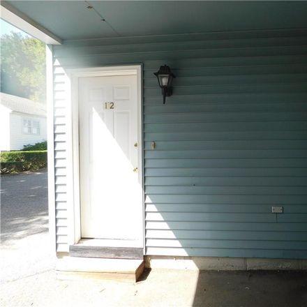 Rent this 1 bed condo on 333 Hillside Avenue in Torrington, CT 06790