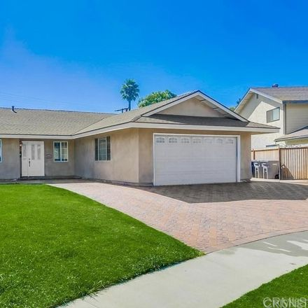 Rent this 6 bed house on 23232 La Vaca Street in Lake Forest, CA 92630