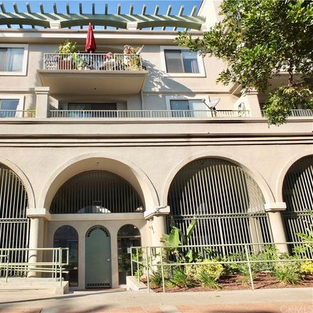 Rent this 2 bed condo on 555 Maine Avenue in Long Beach, CA 90802