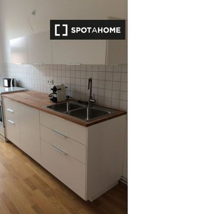 Rent this 2 bed apartment on Swinemünder Straße 2 in 10119 Berlin, Germany