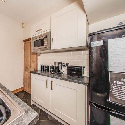 Rent this 2 bed house on Pudsey Grangefield School in Mount Pleasant Road, Leeds LS28 7ND