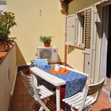 Rent this 2 bed house on Vico 17 Lungomare Caboto in 04024 Gaeta LT, Italy