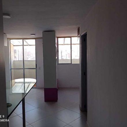 Rent this 1 bed apartment on Club De Tobi in Calle 47 43-88, Comuna 10 - La Candelaria