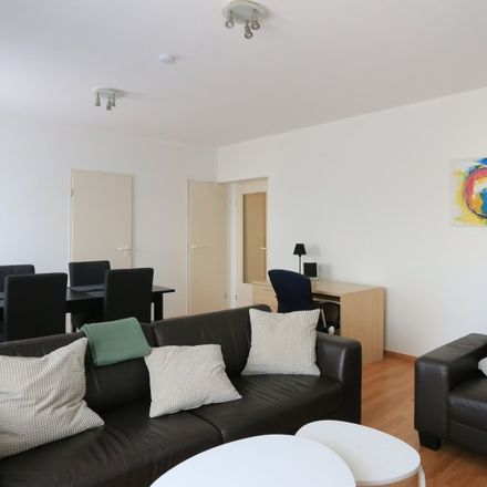 Rent this 2 bed apartment on Rue Pierre Dupont - Pieter Dupontstraat 198 in 1140 Evere, Belgium