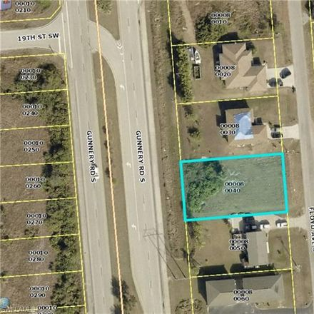 Rent this 0 bed apartment on 1806 Floyd Avenue South in Lehigh Acres, FL 33976