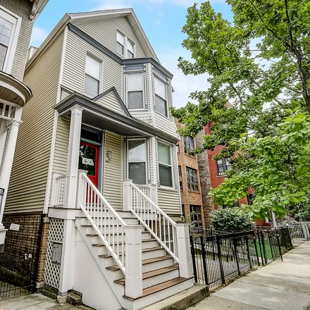 Rent this 7 bed duplex on 3337 North Kenmore Avenue in Chicago, IL 60657