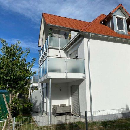 Rent this 2 bed apartment on Ingolstadt in Mailing, BAVARIA