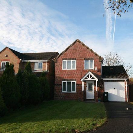 Rent this 3 bed house on East Lindsey LN9 6RZ