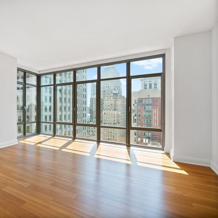 Rent this 2 bed condo on 57 Reade Street in New York, NY 10007