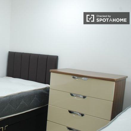 Rent this 4 bed apartment on 84 Capel Street in Rotunda B ED, Dublin