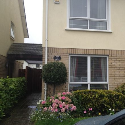Rent this 2 bed house on Swords in Swords-Forrest ED, L