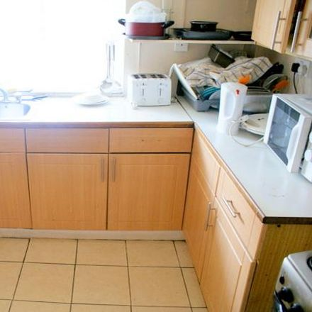 Rent this 1 bed room on Nevena Court in 90 Effra Road, London SW2 1BT