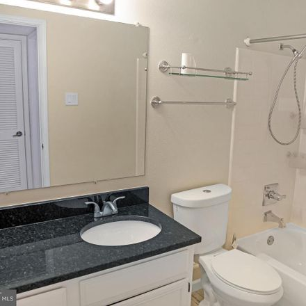 Rent this 1 bed apartment on 1530 Lincoln Way in Tysons, VA 22102