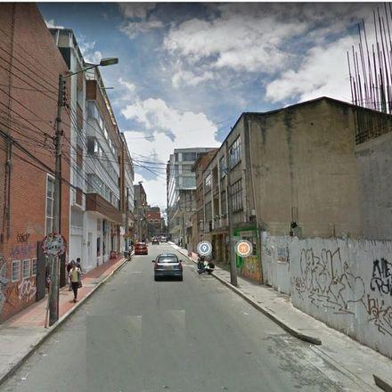 Rent this 1 bed apartment on Carrera 9 57-76 in Localidad Chapinero, 110231 Bogota