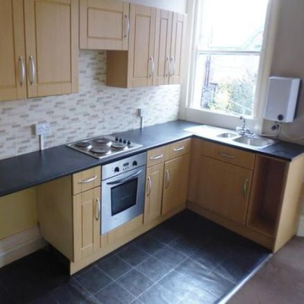 Rent this 1 bed apartment on Royal Avenue in Scarborough YO11 2LN, United Kingdom