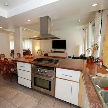 Rent this 3 bed house on Aledo in Los Angeles, CA 91364