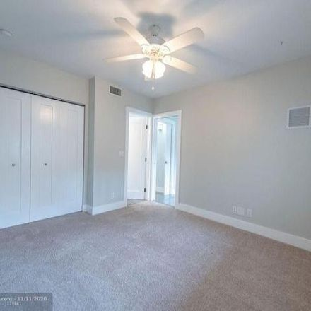 Rent this 1 bed condo on Isle of Venice Drive in Fort Lauderdale, FL 33304