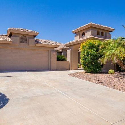Rent this 2 bed house on 24302 Starcrest Drive in Sun Lakes, AZ 85248