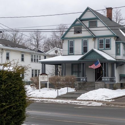 Rent this 6 bed house on 85 Chestnut Street in City of Oneonta, NY 13820