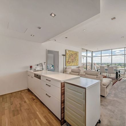 Rent this 2 bed apartment on 1507/237 Adelaide Tce