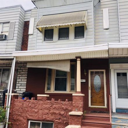Rent this 1 bed room on 762 South Mildred Street in Philadelphia, PA 19147