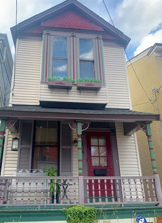 Rent this 2 bed house on 134 West 10th Street in Covington, KY 41011