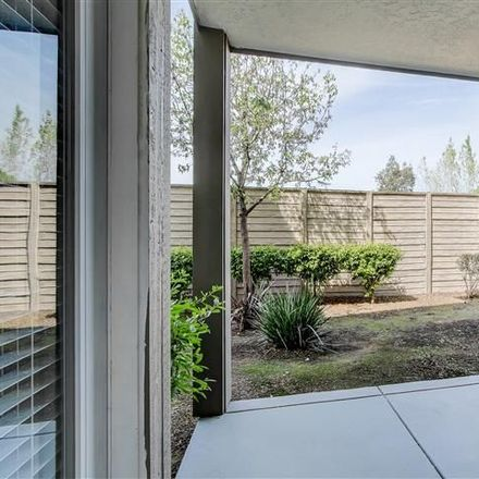 Rent this 1 bed apartment on 2300 Lawson Drive in Modesto, CA 95355