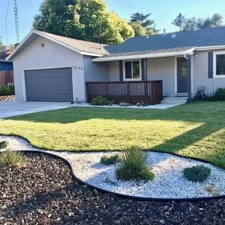 Rent this 3 bed condo on Oak Avenue in Citrus Heights, CA 95610
