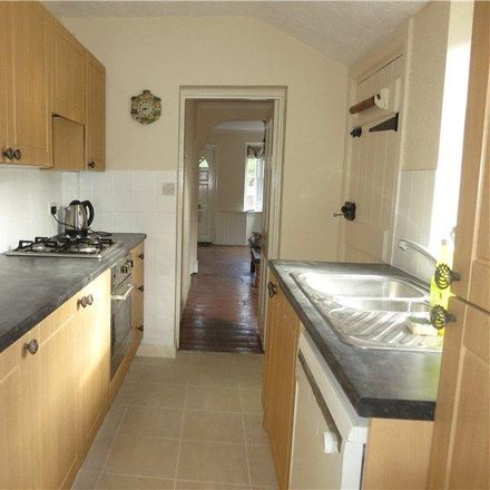 Rent this 2 bed house on Mount View in South Oxfordshire RG9 2HD, United Kingdom