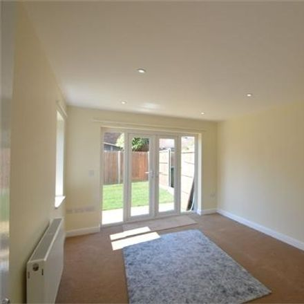 Rent this 2 bed house on Cowley Crescent in Elmbridge KT12 5RH, United Kingdom